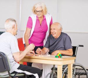 nursing homes in Denver