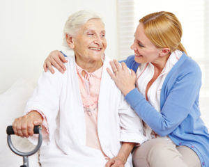 nursing homes in Denver provide quality care