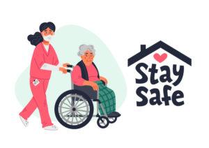 safety practices at skilled nursing facility Denver