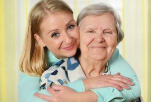 assisted living Denver care