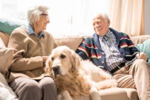 retirement communities in Denver